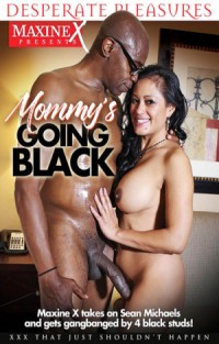 Mommy's Going Black