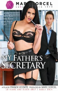 My Father's Secretary | Adult Rental