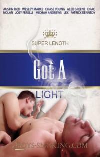 Got A Light 5 | Adult Rental