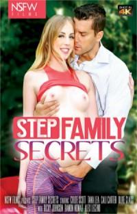Step Family Secrets | Adult Rental