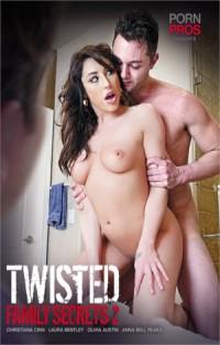 Twisted Family Secrets 2 | Adult Rental
