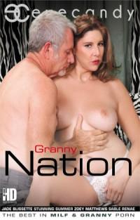 Granny Nation | Adult Rental