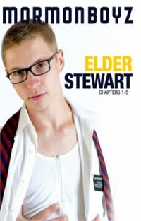 Elder Stewart: Chapters 1-5 | Adult Rental