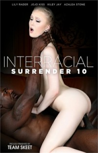 Interracial Surrender 10 | Adult Rental