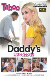 Daddy's Little Secret | Adult Rental