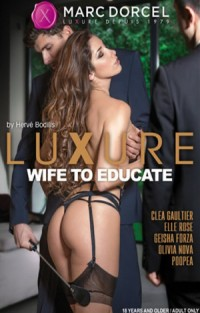 Luxure: Wife to Educate | Adult Rental
