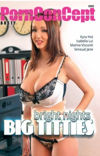 Bright Nights Big Titties | Adult Rental