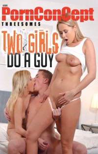 Two Girls Do a Guy | Adult Rental